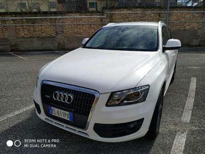 usata Audi Q5 2.0 TFSI 211 CV quattro S tronic GPL