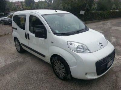 used Citroën Nemo Multispace 1.3 HDi 75CV cambio automatico rif. 11342929