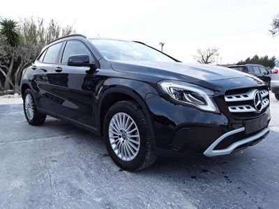 usata Mercedes GLA200 d Automatic 4Matic Business Extr