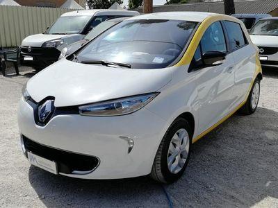 usata Renault Zoe Zen B-Color