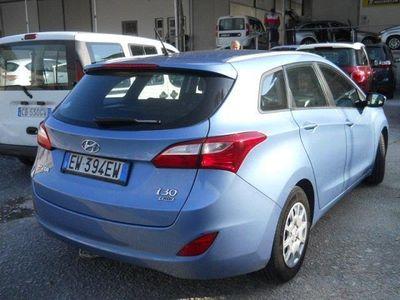 usata Hyundai i30