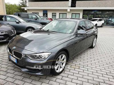usata BMW 320 d Business auto