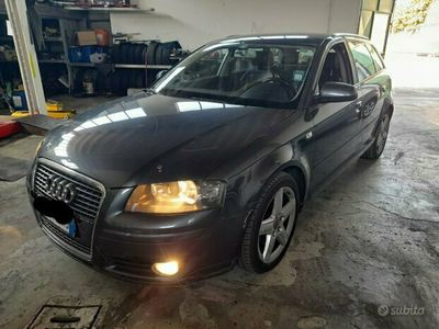 usata Audi A3 2.0 fsi