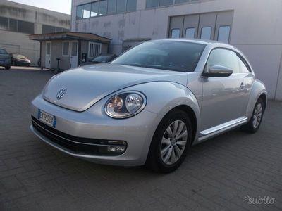 brugt VW Maggiolino 1.6 TDI Design