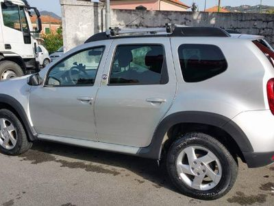 usata Dacia Duster Duster 1.5 dCi 110CV 4x2 Ambiance