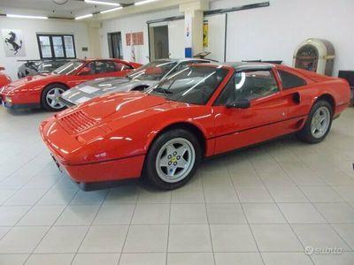 usata Ferrari 208 turbo int gts