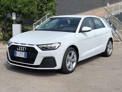 usata Audi A1 SPB 30 TFSI S tronic Admired+navi+led+carplay