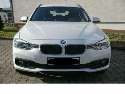 usata BMW 320 d Touring Business Advantage