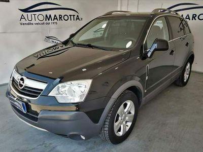 """usata Opel Antara 2.0 CDTI 150CV 4X4 Cosmo PORTA BICI """"VEDI FOTO"""""""