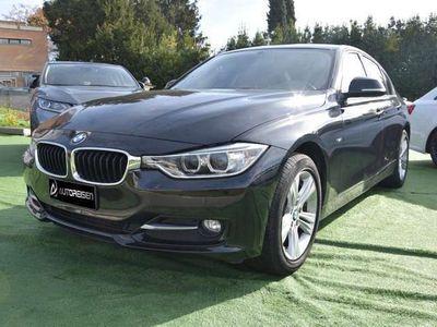usata BMW 320 Serie 3 (F30/F31) Sport