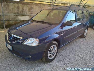 usata Dacia Logan MCV 1.6 5 posti Ambiance rif. 9972202
