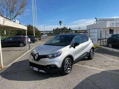 usata Renault Captur CapturdCi 8V 90 CV EDC Start&Stop Energy Hypnotic