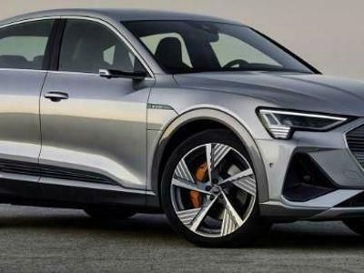 usata Audi E-Tron - sportback