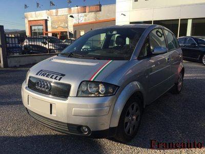 usado Audi A2 1.4 16V