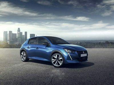 usata Peugeot 208 PureTech 75 Stop&Start 5 porte Like