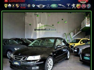 usata Saab 9-3 Sport Sedan 1.9 TiD 16V DPF Vector rif. 14176300