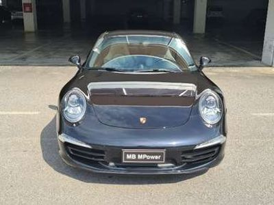usata Porsche 991 911 PARI AL NUOVO