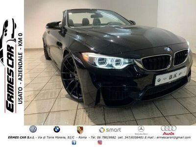 usata BMW M4 Cabriolet M4 Cabrio