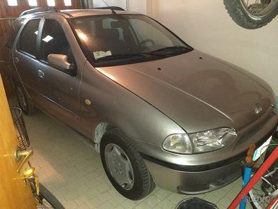 used Fiat Palio - 2001 km 9800 unico proprietario