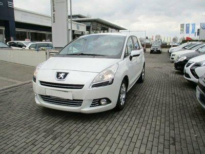 usata Peugeot 5008 50081.6 HDi 112CV Business