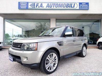 usata Land Rover Range Rover 3.0 SDV6 HSE FULL OPTIONALS Abano Terme