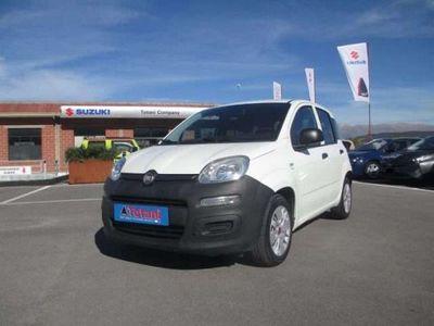 usata Fiat Panda 1.3 MJT S&S Pop Van 2 posti -874-