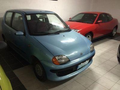 usata Fiat Seicento 1.1i cat Suite rif. 6957784