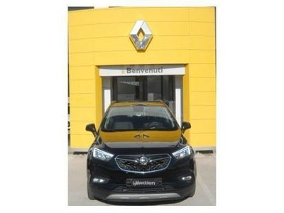 gebraucht Opel Mokka usata del 2017 a Casapulla, Caserta