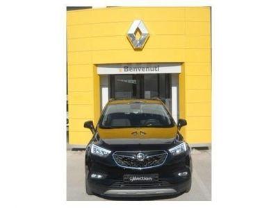 usata Opel Mokka usata del 2017 a Casapulla, Caserta