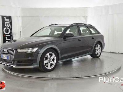 usata Audi A6 Allroad 3.0 TDI 272cv auto EURO6 Tetto Panorama Navi