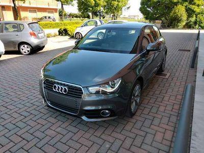 usata Audi A1 1.4 TFSI S tronic S line edition