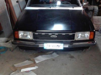 brugt Ford Taunus Taunus 1300 4p. GL
