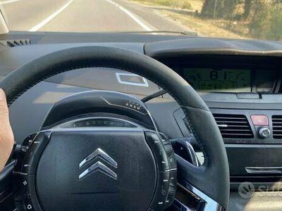 usata Citroën C4 1.6 HDi 110CV Elegance