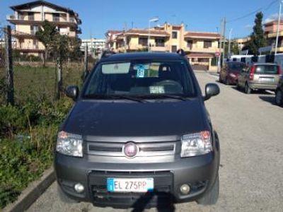 usata Fiat Panda 1.3MJ 4×4