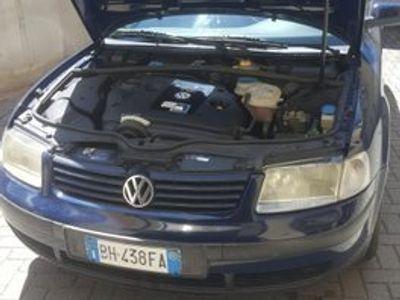 usata VW Passat 2000