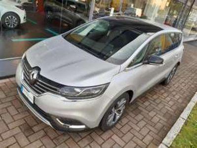 usata Renault Espace 1.6 dci energy Intens 160cv 7p.ti edc Diesel
