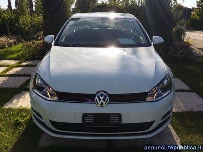 usata VW Golf VII 1.6 TDI 110 CV 5p. DSG BlueMotion clima cerchi Guidizzolo