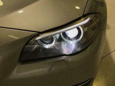 usata BMW 520 SERIE 5 TOURING d touring xdrive Luxury 190cv auto