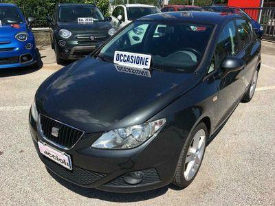 usata Seat Ibiza 1.6 5p. Signo con impianto GPL