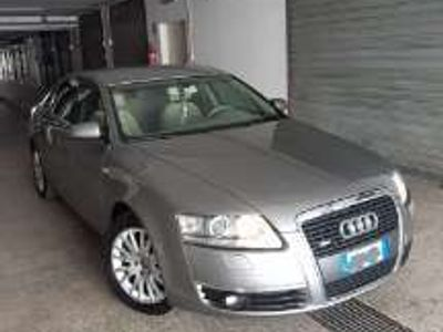 usata Audi A6 3.0 V6 TDI qu. tip.