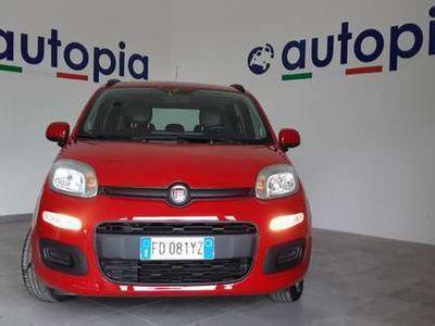 usata Fiat Panda 1.3 MJT 80 CV S&S EASY