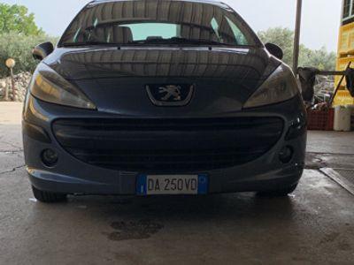 usado Peugeot 207 1.4 8V 75CV 5p. Access ECO GPL