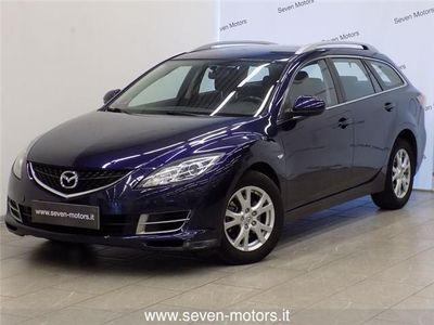 usata Mazda 6 62.0 CD 16V 140CV Wagon Executive