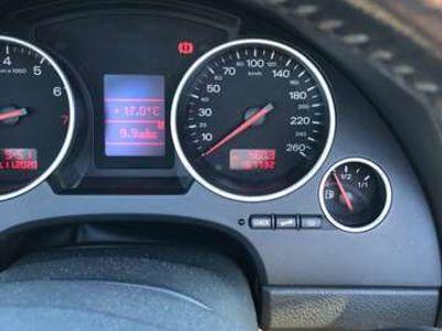 usata Audi A4 Cabriolet 1.8 T 20V cat