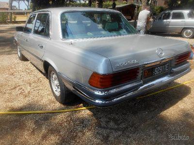 gebraucht Mercedes 450 sel - 1983