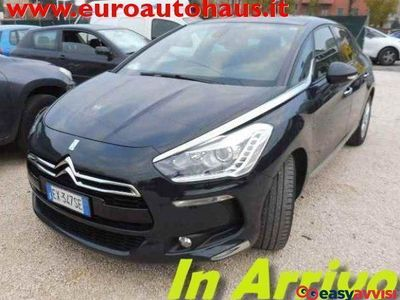 usado Citroën DS5 bluehdi 120cv business *navi,sensori,led,tetto* diesel