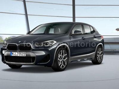 usata BMW X2 X2XDRIVE18D M SPORT X