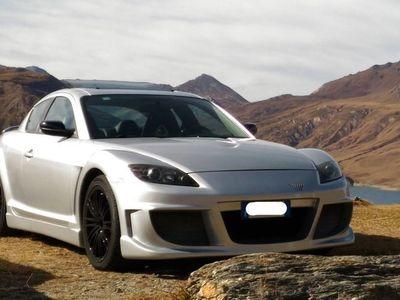 gebraucht Mazda RX8 1.3 usato