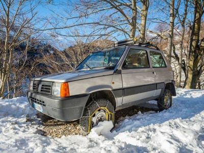 gebraucht Fiat 1100 1100 i.e. cat 4x4 Trekkingi.e. cat 4x4 Trekking