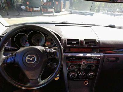usata Mazda 3 1.6 CD Sport DPF Active Plus